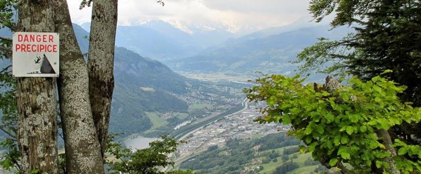 Mont Ferron