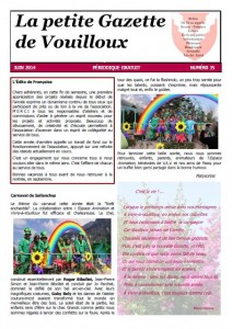 gazette n° 35